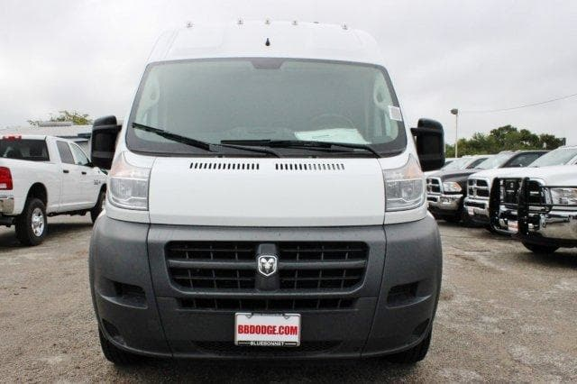 2018 ProMaster 3500 High Roof,  Empty Cargo Van #SE102753 - photo 4