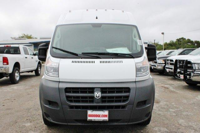 2018 ProMaster 3500 High Roof,  Empty Cargo Van #SE102753 - photo 5