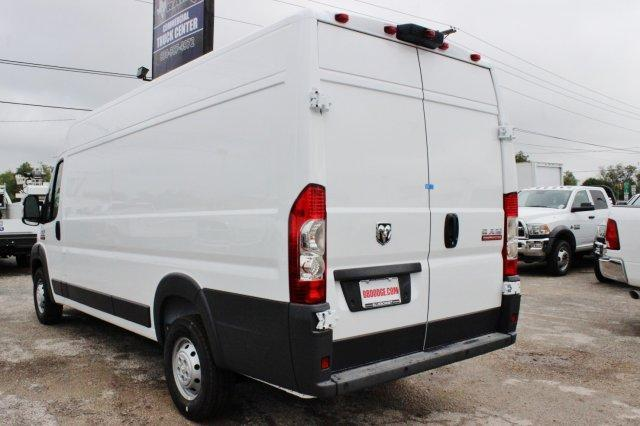 2018 ProMaster 3500 High Roof,  Empty Cargo Van #SE102753 - photo 6