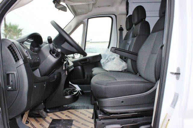 2018 ProMaster 3500 High Roof,  Empty Cargo Van #SE102753 - photo 10