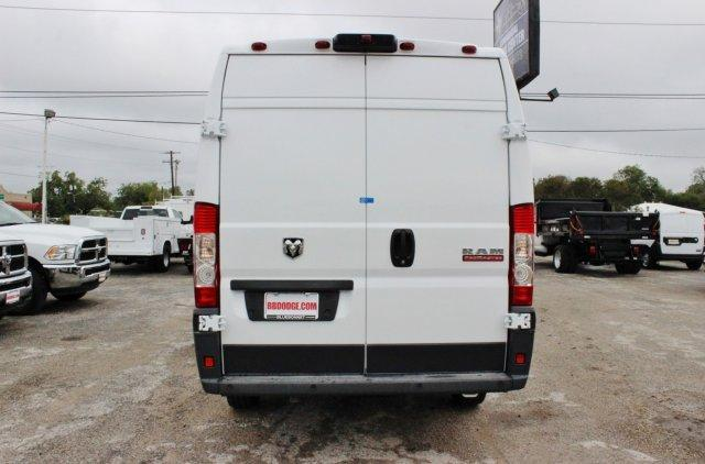 2018 ProMaster 3500 High Roof,  Empty Cargo Van #SE102753 - photo 13