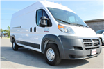 2018 ProMaster 2500 High Roof,  Empty Cargo Van #SE106098 - photo 1