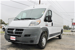 2018 ProMaster 2500 High Roof, Van Upfit #SE106099 - photo 1