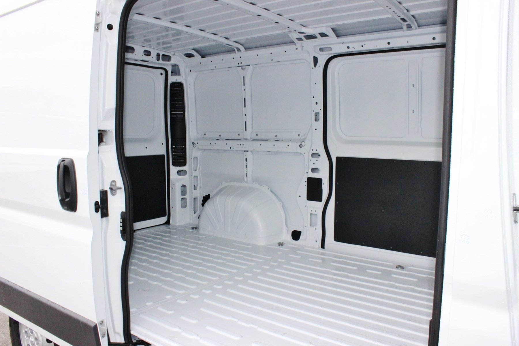 2018 ProMaster 1500 Standard Roof,  Empty Cargo Van #SE108504 - photo 13