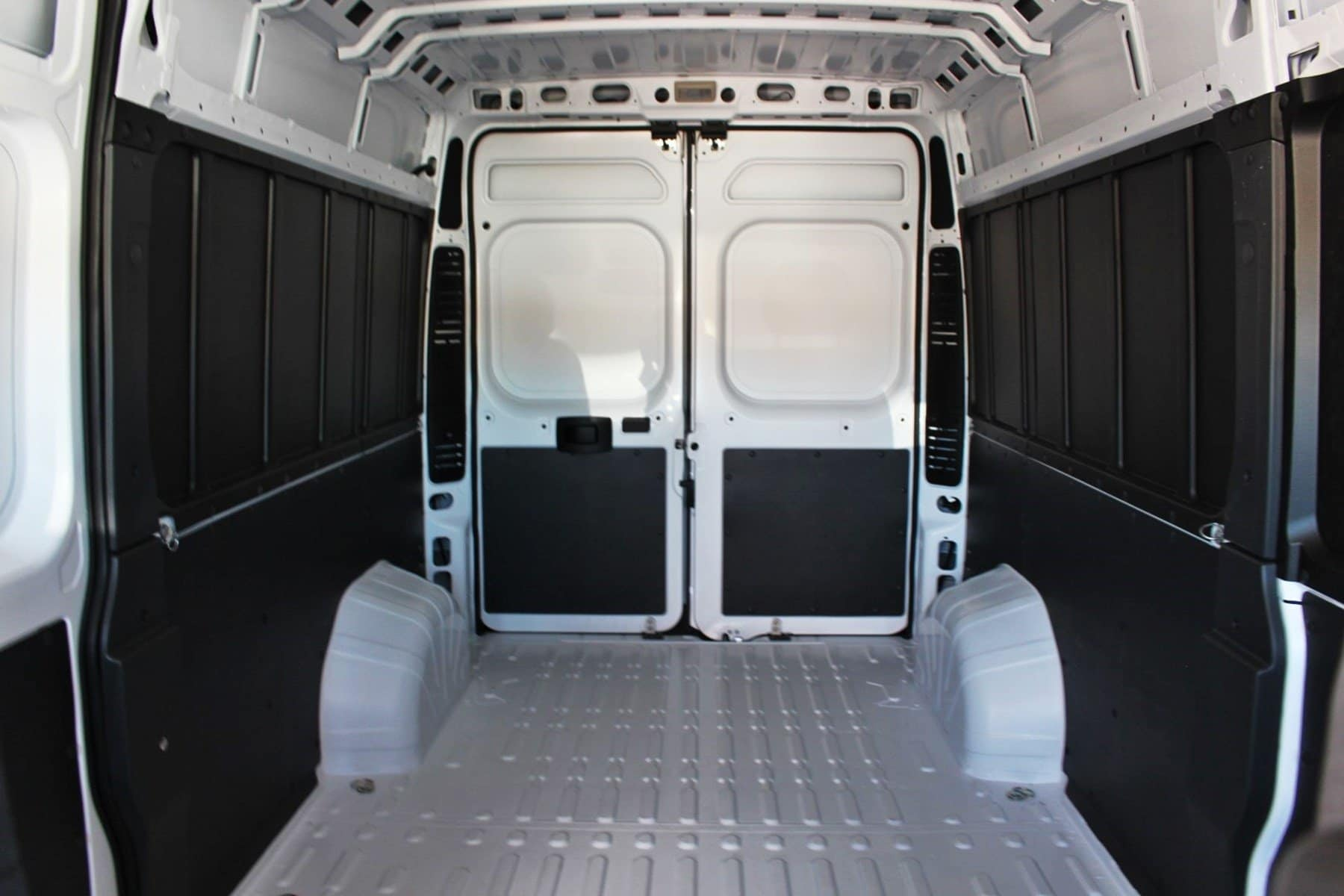 2019 ProMaster 2500 High Roof FWD,  Empty Cargo Van #SE503330 - photo 12