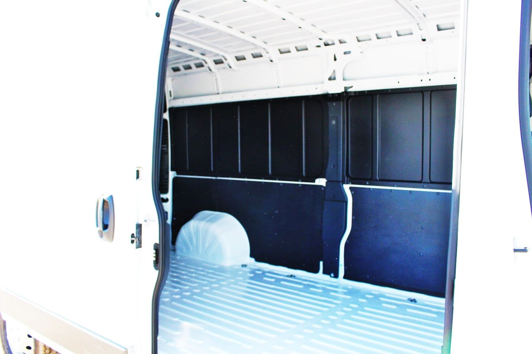 2019 ProMaster 2500 High Roof FWD,  Empty Cargo Van #SE503330 - photo 14