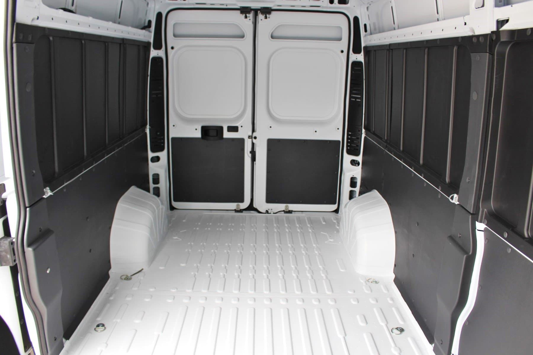 2019 ProMaster 2500 High Roof FWD,  Empty Cargo Van #SE503331 - photo 13