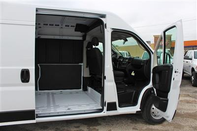 2019 ProMaster 2500 High Roof FWD,  Empty Cargo Van #SE503331 - photo 14