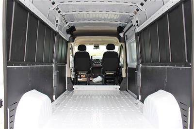 2019 ProMaster 2500 High Roof FWD,  Empty Cargo Van #SE503331 - photo 2