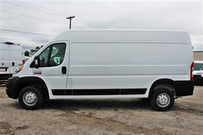 2019 ProMaster 2500 High Roof FWD,  Empty Cargo Van #SE503331 - photo 4