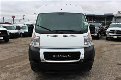 2019 ProMaster 2500 High Roof FWD,  Empty Cargo Van #SE503331 - photo 5