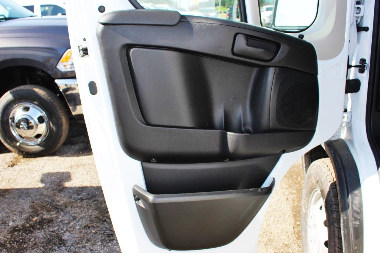 2019 ProMaster 2500 High Roof FWD,  Empty Cargo Van #SE503558 - photo 13