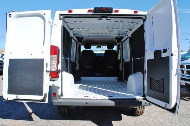 2017 ProMaster 1500 Low Roof, Cargo Van #SE508847 - photo 13