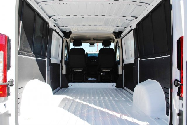 2017 ProMaster 1500 Low Roof, Cargo Van #SE508847 - photo 14