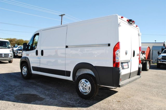 2017 ProMaster 1500 Low Roof, Cargo Van #SE508847 - photo 2