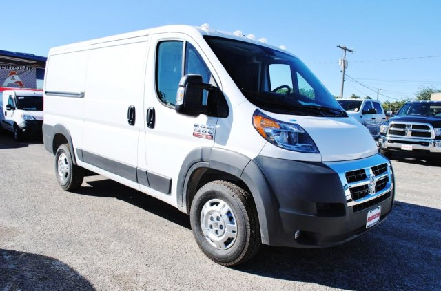 2017 ProMaster 1500 Low Roof, Cargo Van #SE508847 - photo 5