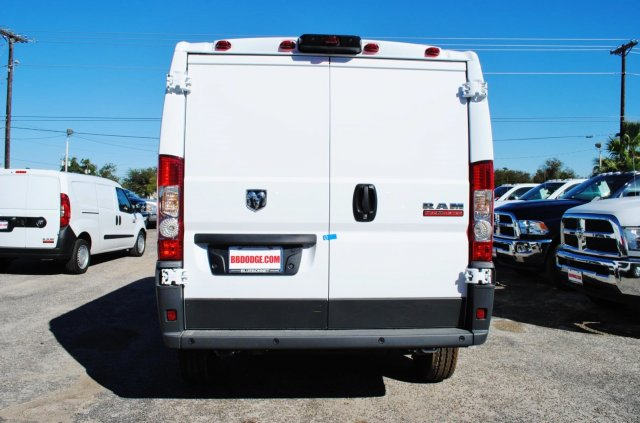 2017 ProMaster 1500 Low Roof, Cargo Van #SE508847 - photo 6