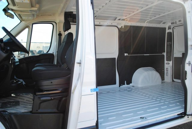 2017 ProMaster 1500 Low Roof, Cargo Van #SE508847 - photo 10