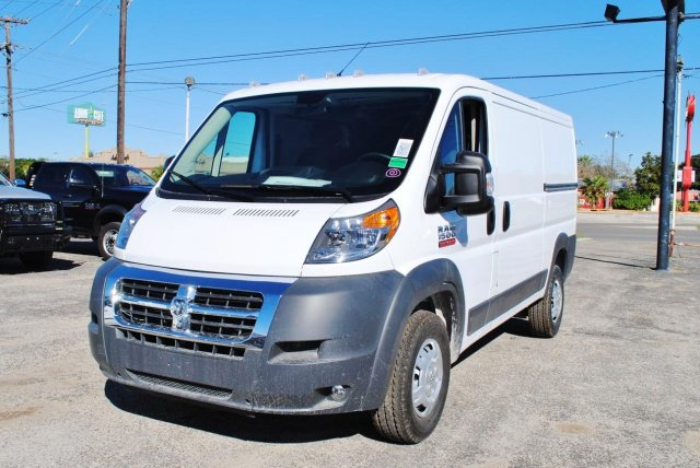 2017 ProMaster 1500 Low Roof, Cargo Van #SE508848 - photo 3