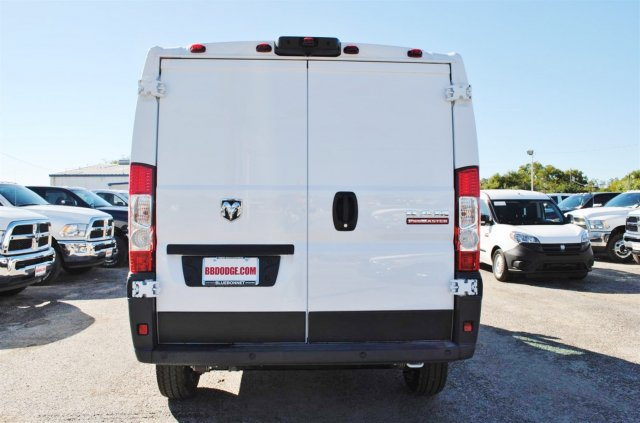 2017 ProMaster 1500 Low Roof, Cargo Van #SE508848 - photo 11
