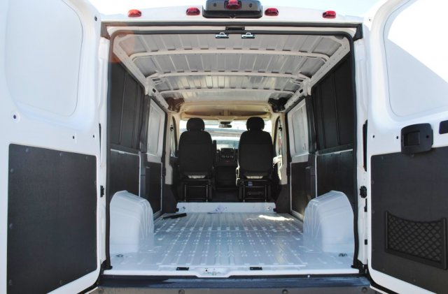 2017 ProMaster 1500 Low Roof, Cargo Van #SE508848 - photo 12