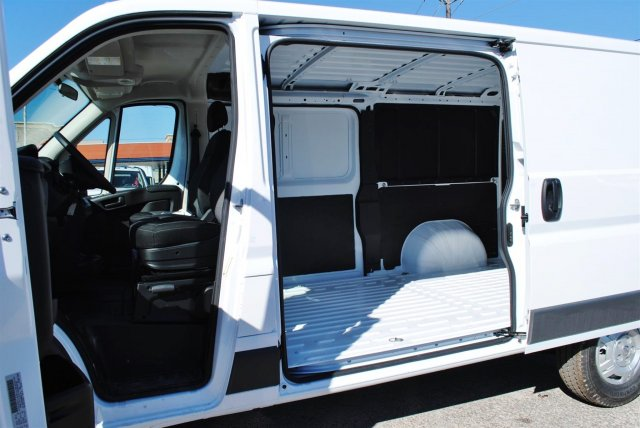 2017 ProMaster 1500 Low Roof, Cargo Van #SE508848 - photo 13