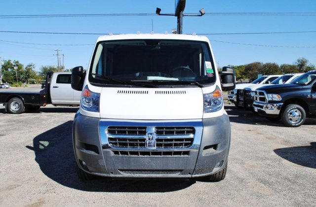 2017 ProMaster 1500 Low Roof, Cargo Van #SE508848 - photo 4