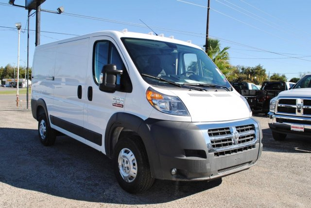 2017 ProMaster 1500 Low Roof, Cargo Van #SE508848 - photo 5