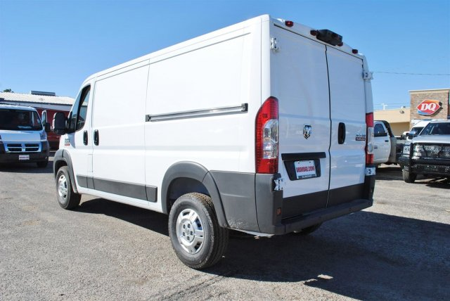 2017 ProMaster 1500 Low Roof, Cargo Van #SE508848 - photo 2