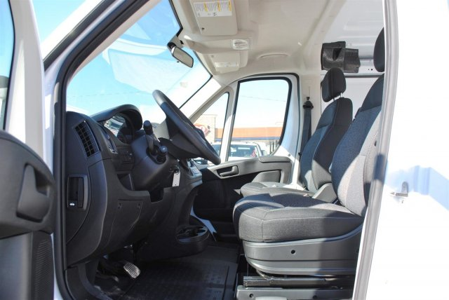 2017 ProMaster 1500 Low Roof, Cargo Van #SE508848 - photo 8
