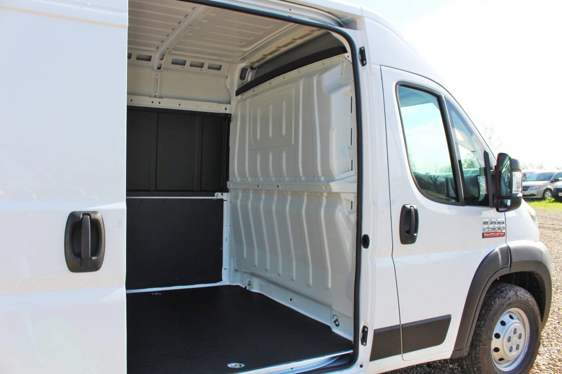 2019 ProMaster 2500 High Roof FWD,  Empty Cargo Van #SE509983 - photo 14