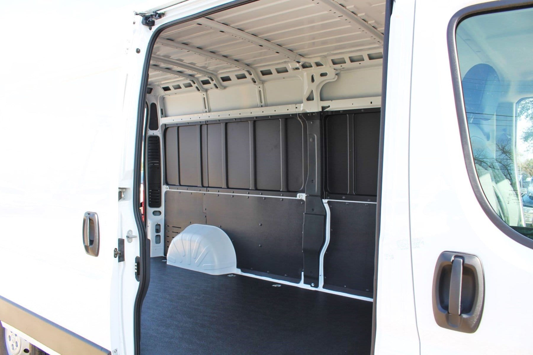 2019 ProMaster 2500 High Roof FWD,  Empty Cargo Van #SE509983 - photo 15