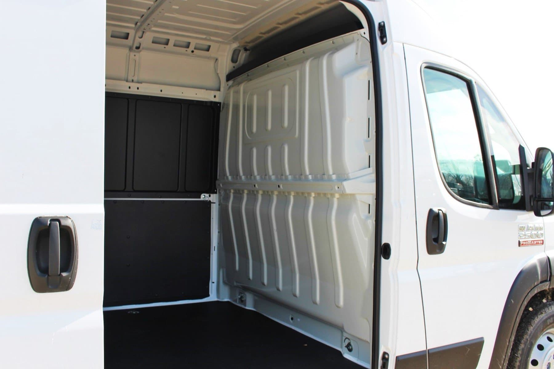 2019 ProMaster 2500 High Roof FWD,  Empty Cargo Van #SE509984 - photo 11