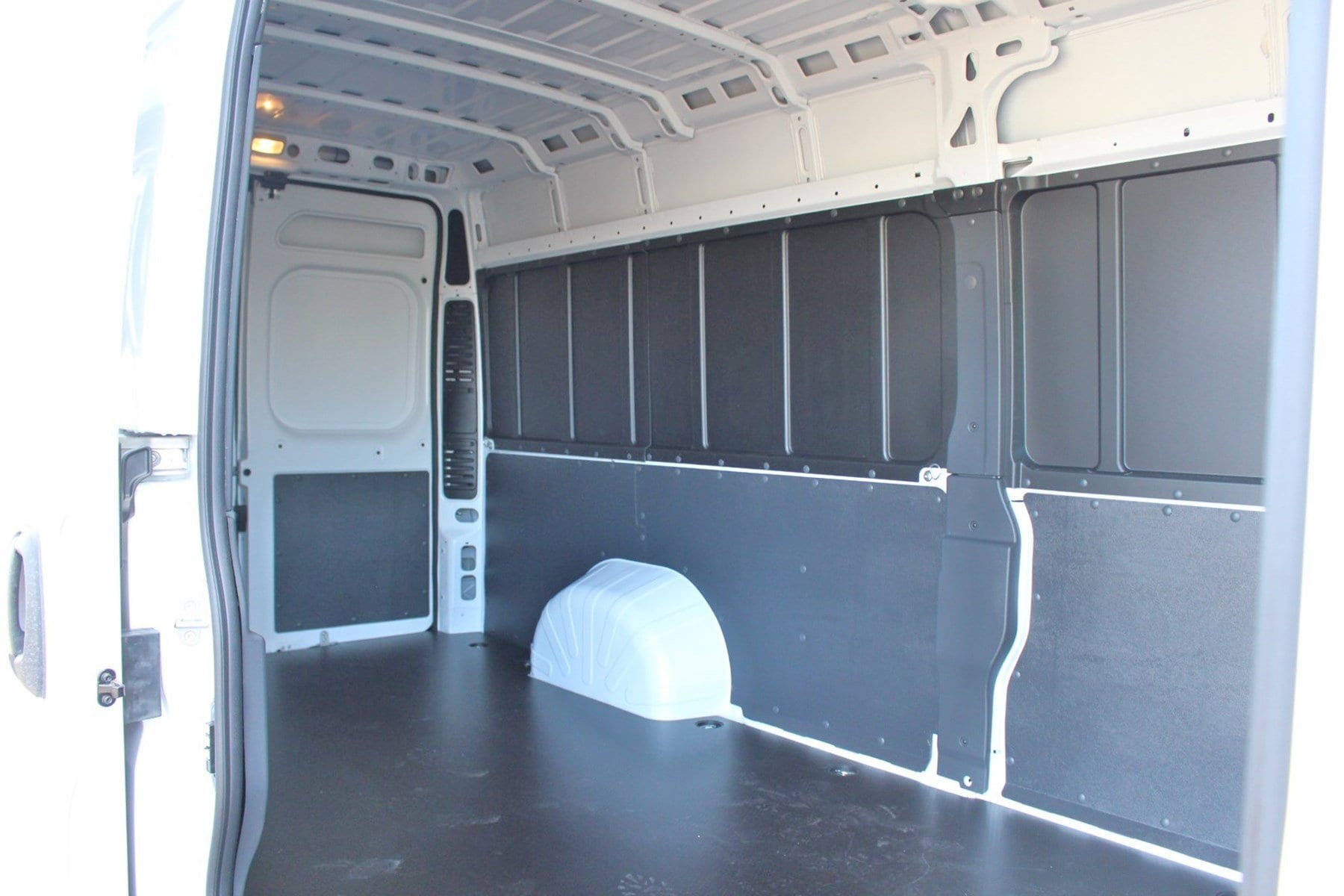 2019 ProMaster 3500 High Roof FWD,  Empty Cargo Van #SE510274 - photo 13