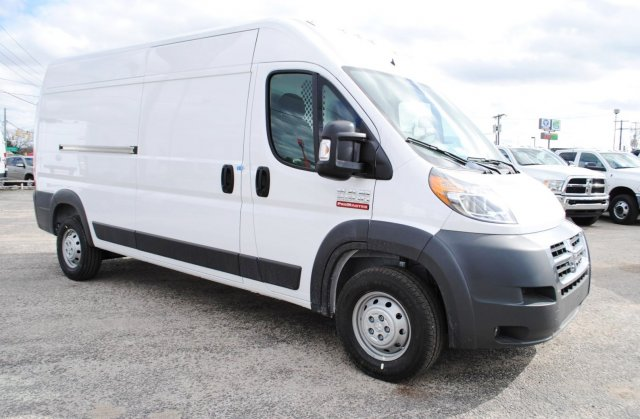 2017 ProMaster 2500 High Roof, Ranger Design Van Upfit #SE515500 - photo 5