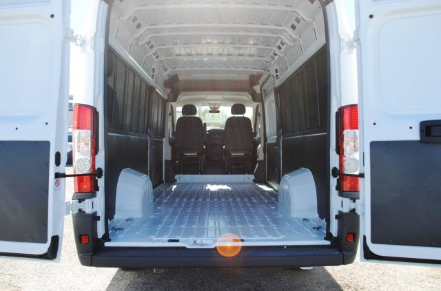 2017 ProMaster 3500 High Roof, Cargo Van #SE515583 - photo 11