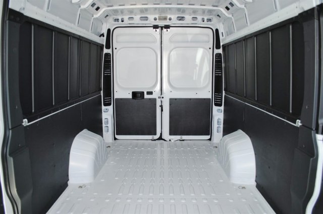 2017 ProMaster 3500 High Roof, Cargo Van #SE515583 - photo 12