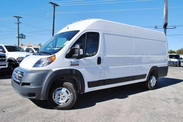 2017 ProMaster 3500 High Roof, Cargo Van #SE515583 - photo 3