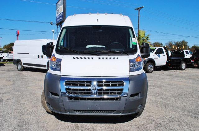2017 ProMaster 3500 High Roof, Cargo Van #SE515583 - photo 4