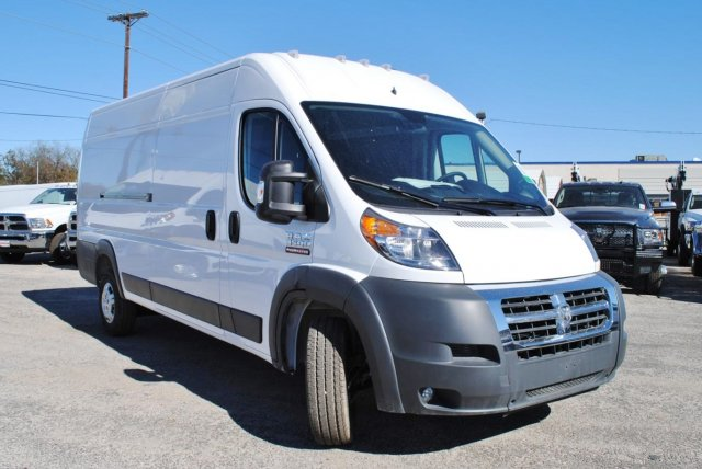 2017 ProMaster 3500 High Roof, Cargo Van #SE515583 - photo 5