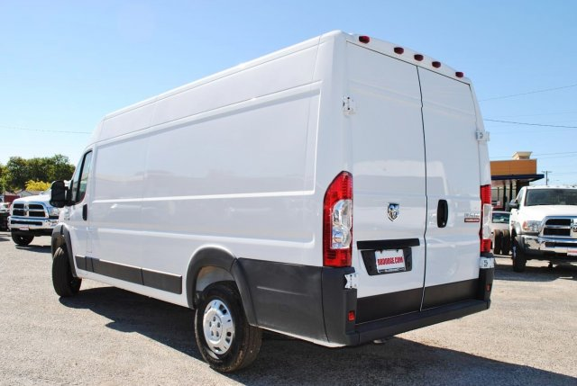 2017 ProMaster 3500 High Roof, Cargo Van #SE515583 - photo 2