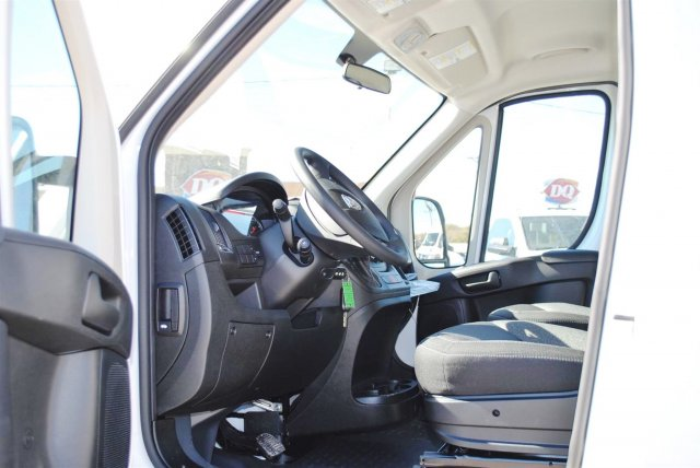 2017 ProMaster 3500 High Roof, Cargo Van #SE515583 - photo 7