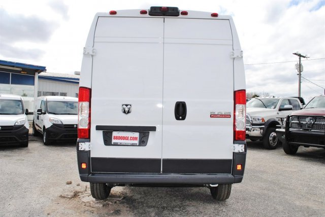 2017 ProMaster 1500 High Roof, Cargo Van #SE522002 - photo 2