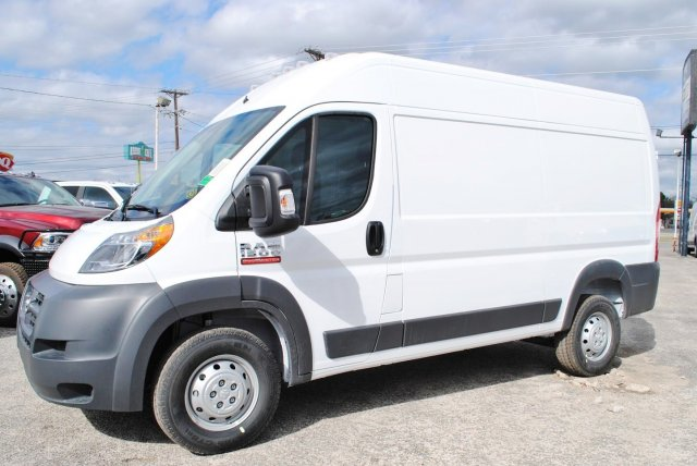 2017 ProMaster 1500 High Roof, Cargo Van #SE522002 - photo 3