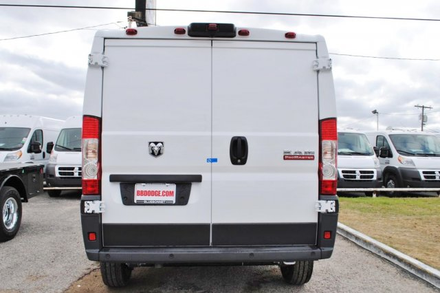 2017 ProMaster 1500 Low Roof, Cargo Van #SE522004 - photo 11