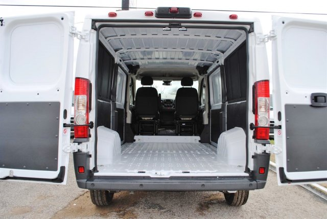 2017 ProMaster 1500 Low Roof, Cargo Van #SE522004 - photo 12
