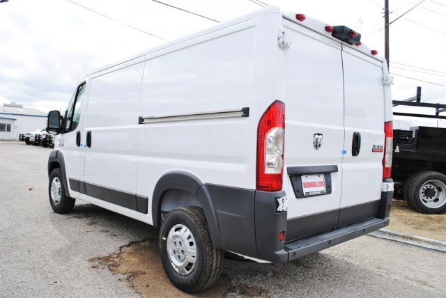 2017 ProMaster 1500 Low Roof, Cargo Van #SE522004 - photo 2