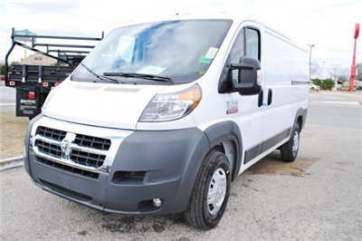 2017 ProMaster 1500 Low Roof, Cargo Van #SE522004 - photo 1