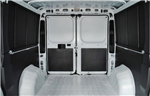 2017 ProMaster 1500 Low Roof, Cargo Van #SE522004 - photo 9