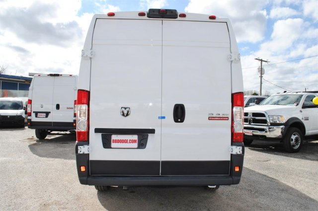 2017 ProMaster 3500 High Roof, Cargo Van #SE522506 - photo 11